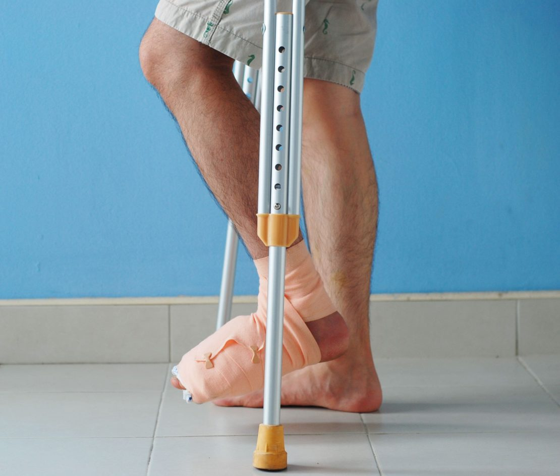 Personal Injury Types