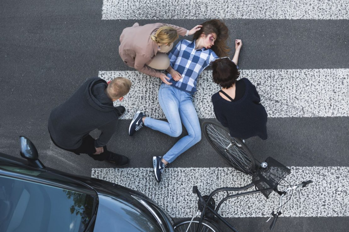 Pedestrian Accident Attorney Fresno