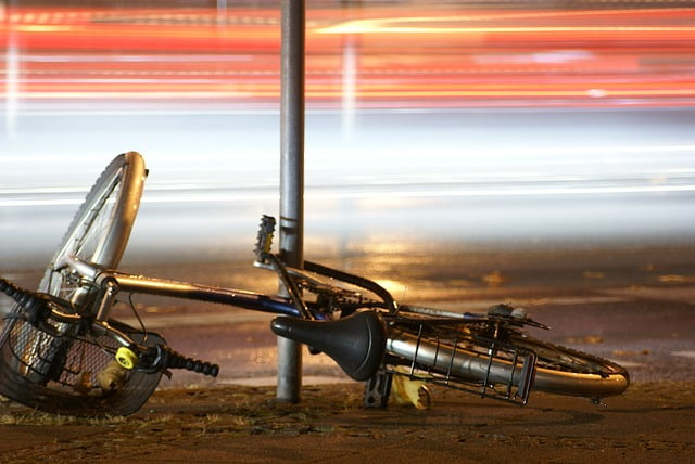 Bicycle Accidents in Fresno