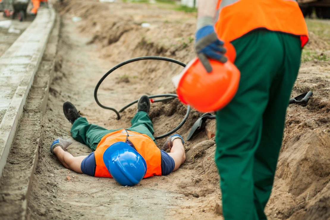 Construction Accidents Lawyer Fresno